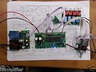 4 Ways Stereo Remote Volume Control Motorized ALPS Potentiometer, Stand-By Board