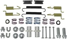 Parking Brake Hardware Kit Rear Dorman HW17388