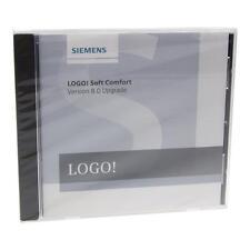 Siemens LOGO! 8 Soft Comfort 8 Upgrade - 6ED1058-0CA08-0YE1
