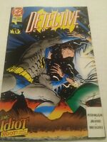 Detective Comics Batman #640 January 1992
