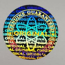 Hologram Labels Stickers Warranty Tamper Proof