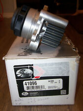 NEW Audi A3 Volkswagen Golf Beetle Jetta Passat L4 Engine Water Pump Gates 41096
