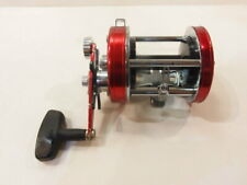 Abu Garcia Ambassadeur 7000 Red 1982 Right-handed
