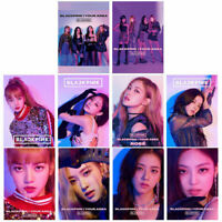 KPOP BLACKPINK Poster Album BLACKPINK IN YOUR AREA Poster Fans Home Photo  Nice