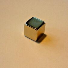 Neodymium Cube Magnets 4 Pk 12 Inch Square Block Higher N48 Power