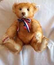 Steiff - Alice Teddy Bear - #650574 - Limited Edition