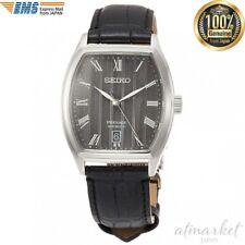 2019 Seiko PRESAGE Watch Mechanical Curve Sapphire Glass SARY113 Men's