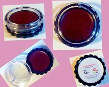 MYSTERIOUS MAUVE Pure Natural Organic MAUVE Lip Balm Gloss Stick 5 g Tint