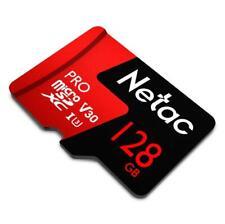 Mobile Phone Memory Card 128G U3 High Speed A627q microSD Card