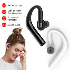 Bluetooth Headset Wireless Stereo Headphone for Android Huawei Moto iPhone Nokia