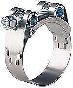 Mikalor norma in acciaio inox di scarico acqua tubo BANJO Clamp 37 - 40mm