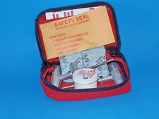 Safety Seal Made in the U.S.A Tire Repair String Kit Passenger Auto Light Truck