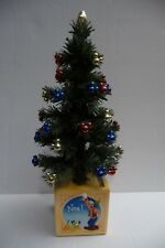 Disney Store -  Mickey Mouse Tabletop Tree