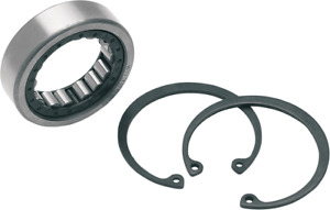 Inner Primary Mainshaft Bearing Replaces Harley-Davidson # 9135