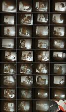 16 mm Film 1966-Sozialpsychologie Schwanger Phoebe-Jugend-Canada -Antique film