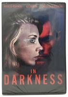 In Darkness DVD Movie (Natalie Dormer, Emily Ratajkowski) Widescreen, 2017 - NEW