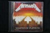 Metallica – Master Of Puppets- (C220)