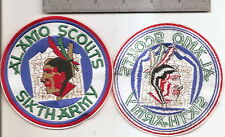 #393 US ARMY ALAMO SCOUTS 6TH ARMY