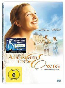 Auf Immer und Ewig - A Cinderella Story von Andy Tennant   DVD   Zustand gut