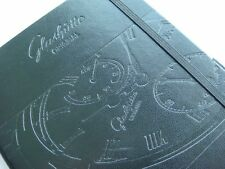 Glashutte ORIGINAL NOTEBOOK