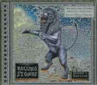 "THE ROLLING STONES ""Bridges To Babylon"" CD-Album"