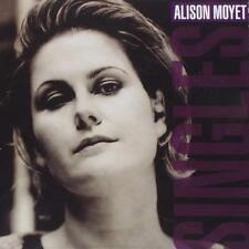 Alison Moyet - Singles (Audio CD 2006) Import NEW