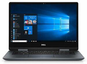 Dell Inspiron 14 5491 2-in 1 i7-10510U QUAD 16Gb 512Gb SSD FHD Touch Win10 Pro