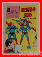 ALBI DEL FALCO NEMBO KID (Superman) N. 94 Ristampa Anastatica