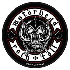 Motörhead Biker Badge Patch/Aufnäher 602743 #