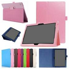 For Lenovo Tab M10 TB-X605F X505F 10.1 inch Tablet Slim Leather Case Cover Stand