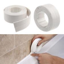 Shower Tray & Bath 5mtr Length Flexible Waterproof Seal Strip Upstand 22mm Wide