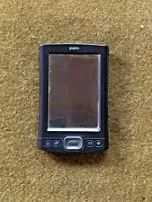 Palm Tungsten T/X Pda With Stylus Mp3 Bluetooth Wifi Tested Works No Charger