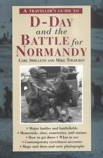 A Traveller's Guide to D-Day and the Battle for Normandy (The-ExLibrary