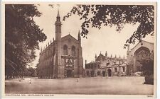 Gloucestershire; Cheltenham Spa, Gentlemans College PPC, Unposted, By Photochrom