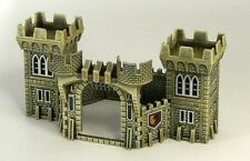 Chibi Castle plastic toy terrain Tehnolog