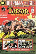 Tarzan Comic Book #231, DC Comics 100 Page Super Spectacular 1974 FINE