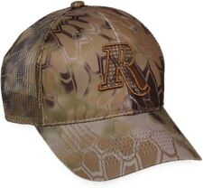 "Remington ""R"" Logo Kryptek® Highlander® Men's Camo Cap"