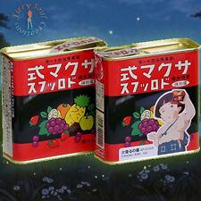Studio Ghibli Grave of the Fireflies Sakuma Drops Candy