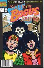 Marvel Bill & Ted's Bogus Journey #1 (Sep. 1991) High Grade