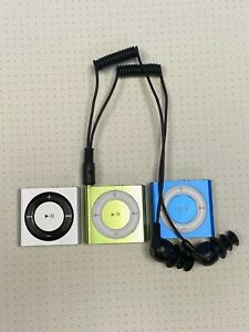 Apple iPod Shuffle Waterproofing Service (4th generation only)