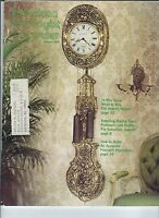 MF-064 - American Horologist & Jeweler Magazine October 1980 Jewelry Repair eq