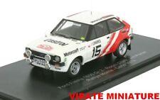 1 43 Neo Ford Fiesta 1600 #15 Rally Monte Carlo Clark/porter 1979