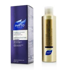 PHYTO PARIS EXCEPTIONAL SHAMPOO ULTRA-DAMAGED BRITTLE 7 DRY HAIR 200ml