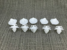 10x TOYOTA AURIS AYGO COROLLA Moulding Skirt Trim Clips