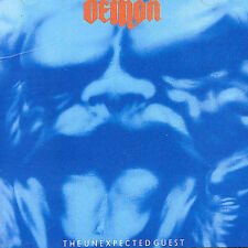 The Unexpected Guest [Bonus Tracks] [Remaster] by Demon (Heavy Metal) (CD,...