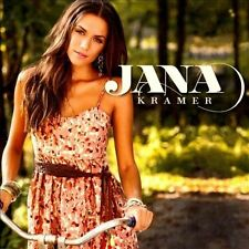 Jana Kramer, New Music