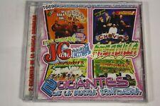 2 Gigantes De La Musica Sonidera Music CD