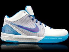 Nike Zoom Kobe 4 IV Draft Day Hornets Größe 13. 344335-151 Jordan FTB Prelude