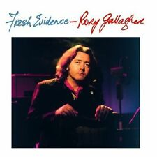 LP-RORY GALLAGHER-FRESH EVIDENCE -LP- (NEW LP VINYL)