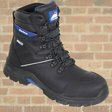 Himalayan Waterproof Safety Composite Toe Cap S3 Leather Work Boots